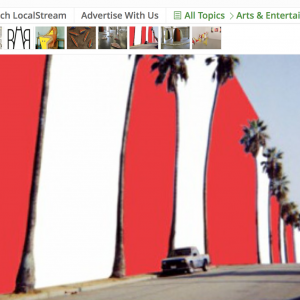 Mount Washington artist Michael Arata's exhibit Arataland! is a theme park for adults